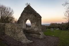 St. Mary's Church, Caerau, Cardiff (Dai Lygad) Tags: cardiff caerau medievalhillfort stmaryschurch