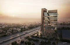 #Саудовская_Аравия  #многофункциональное (Архитектурный Журнал) Tags: многофункциональное саудовскаяаравия
