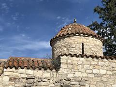 St. George Lemona (syf22) Tags: cyprus paphos pafos church lemona orthodox worship dome architecture stone building classic believe god houseofgod