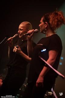 Aga Zaryan - Warszawa