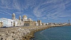 Cádiz Cathedral / Cathédrale de Cadix (GEMLAFOTO) Tags: cádizcathedral cathédrale de cadix andalusia andalousie cádiz spain espagne