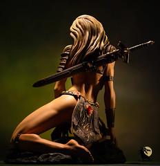 Arhian Forever 4 (Desert Dragon Visual Arts) Tags: arhstudios arhian arhianforever statue