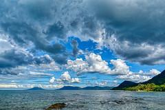 Gold Coast Resort, Phu Quoc, HDR (NguyenMarcus) Tags: hdr worldtracker beach auragramz natgeotravel aasia vietnam clouds bluesky phúquốc kiêngiang vn happyplanet asiafavorites