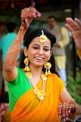 The bride (Iam Marjon Bleeker) Tags: india khajuraho wedding bride dag13md0c9410g