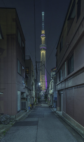 Tokyo 4505