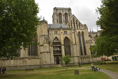 York (46) (rs1979) Tags: york yorkshire northyorkshire yorkminster cathedralandmetropoliticalchurchofstpeterinyork cathedral