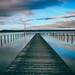 Footbridge View