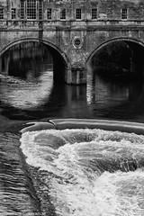 DSC_2858-Edit: Pulteney Bridge, Bath (Colin McIntosh) Tags: bath georgianarchitecture uk pulteney bridge