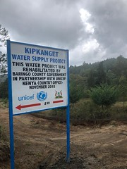 Baringo_Inauguration of repaired water system_2 (UNICEF KEN WASH) Tags: baringo inauguration repaired water system