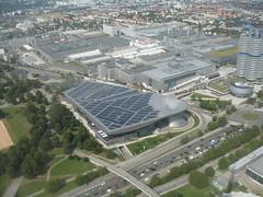 München/Munich, Germany, 2018 (From Manhattan to Havana) Tags: münchen munich bavaria bayern deutschland germany saksa olympiaturm olympictower olympiapark park bmw welt museum