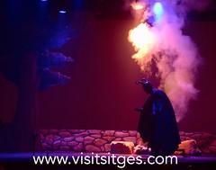 Pastorets de Sitges - Dia dels inocents - Nadal 2018 (Sitges - Visit Sitges) Tags: pastorets sitges nadal 2018 navidad zarzuela pastoril el primer dels pastors casino prado dia inocents
