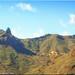 La Gomera - Blick auf Imada