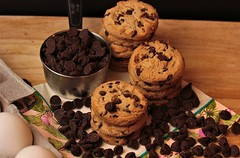 Please..... (catherine4077) Tags: cookies chocolatechip chocolatechipcookies eggs cup measuring dessert sweets