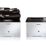 Color Printer Seriesの写真
