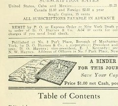 This image is taken from Page 67 of The Pharmaceutical era, 53 (Medical Heritage Library, Inc.) Tags: drug industry drugs pharmaceutical pharmacy gerstein toronto medicalheritagelibrary date1887 idpharmaceuticaler53newyuoft