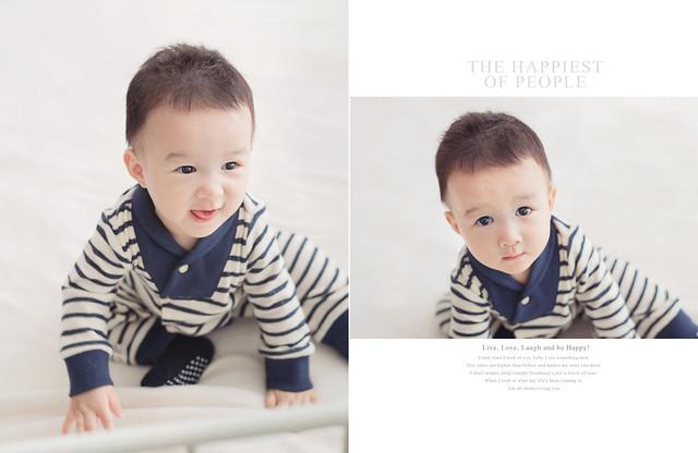 台南兒童寫真|為每個寶寶留下最純真的時刻|