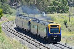 800_4210 (Lox Pix) Tags: australia nsw ardglen ardglentunnel xplorer coaltrain loxpix loxwerx landscape locomotive diesellocomotive dieselelectric railway rail train loco9317 loco9319 loco9315 locott125 locott121 loco120 xplorer2523 xplorer2505 loco9311 loco9205 loco9301 bridge