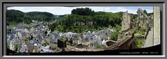 Luxembourg, canton de Mersch, Château fort Larochette (chatka2004) Tags: luxembourg cantondemersch châteaufortlarochette