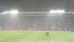 The Kop in the snow (lcfcian1) Tags: liverpool fc leicester city anfield stadium stadia sport football england epl bpl premier league liverpoolfc leicestercity lfc lcfc
