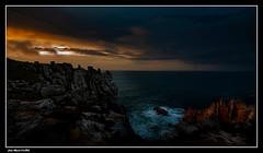 Marcher le Long de la Côte..... (faurejm29) Tags: faurejm29 canon ciel sigma sea seascape sky sunset paysage bretagne nature nuages