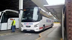 GMF OP4398G (sidney01) Tags: vcs eurolines coach
