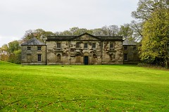 the stable house Gibside (Mr Clive) Tags: gibside nationaltrust howtheotherhalflived