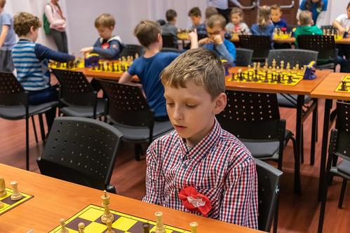 VIII Turniej Szachowy o Szablę Piłsudskiego-247