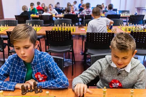 VIII Turniej Szachowy o Szablę Piłsudskiego-213