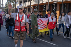 RC SJ Vet Parade 2018-2152 (American Red Cross of Silicon Valley) Tags: americanredcross siliconvalleychapter veteransdayparade sanjose markbutler