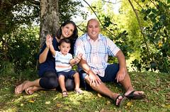 The Chow Ohana @ Koloa 03 (JUNEAU BISCUITS) Tags: ohana family familyportrait portrait portraiture nikon hawaii hawaiiphotographer