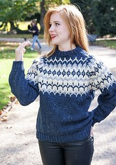 Sexy women in casual knitwear (Mytwist) Tags: pull irelandais bleu et blanc wife love milf sexy casual knitwear outfit redhead weekend camper woman woolfetish icelandic knitted sweatersexual