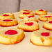 2018.11.17 Low Carbohydrate Strawberry Thumbprint Cookies, Washington, DC USA 08075