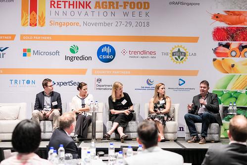[2018.11.28] - Rethink Agri-Food Innovation Week Day 2 - 052