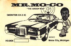 11400312 (myQSL) Tags: cb radio qsl card 1970s