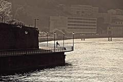 The fisherman! (Jorge Cardim) Tags: gaia portugal pescador rio douro river fisherman light luz