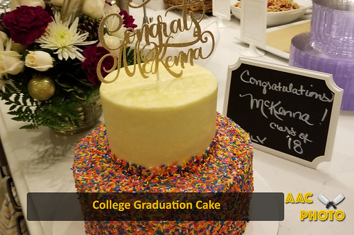 "Grad Cake • <a style=""font-size:0.8em;"" href=""http://www.flickr.com/photos/159796538@N03/31579916207/"" target=""_blank"">View on Flickr</a>"