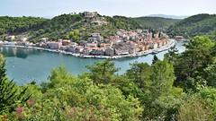 Karin Gornji (Sanseira) Tags: kroatien croatia karin gornji
