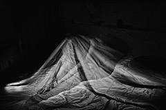 Relaxation (mifranc91) Tags: nikon d700 2485 poselongue transparence monochrome noiretblanc belle bw blackandwhite