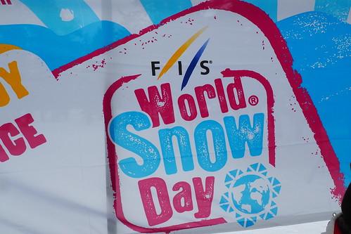 WORLD SNOW DAY 15