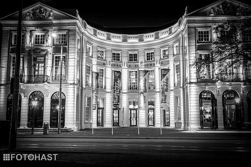 Koninklijke Schouwburg in Den Haag