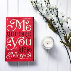 Me Before You By Jojo Moyes (katalaynet) Tags: follow happy me fun photooftheday beautiful love friends