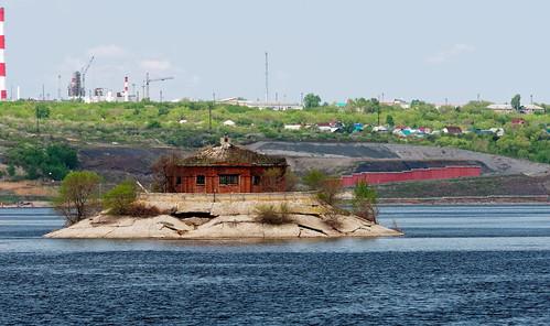 Volga River 130 ©  Alexxx Malev