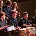 DECEMBER 18, 2018 - WYNNEWOOD, PA -- Friends' Central School's Upper School Winter Choral Concert Tuesday, December 18, 2018.  PHOTOS © 2018 Jay Gorodetzer -- Jay Gorodetzer Photography, www.JayGorodetzer.com