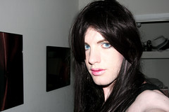 (dannisam30) Tags: trans transgender gender bender female mtf transition crossdressing crossdresser drag queen