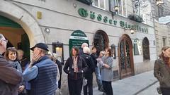 Goesser Bier Klinik (IES Abroad Alumni) Tags: 2018viennaalumniweekend 1968 1969 196869 vienna austria iesvienna reunion reunionweekend alumni alumniweekend