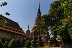 _SG_2018_11_0802_IMG_5517 (_SG_) Tags: bangkok suvarnabhumi holiday citytrip four cities asia asia2018 2018 capital thailand city ayutthaya temple phra nakhon si historical park wat sanphet