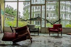 IMG_0040 (ni_juu_hachi) Tags: canon canon60d canoneos60d art artistic abandoned creepy damaged broken old urbex urban exploration amateur architecture place places poland kutno health resort