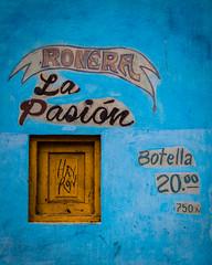 Good news on the streets of Havana (simeon_sk) Tags: 2018 alberto caribbean cuba havana holiday holidays may spring travel island
