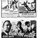 Film Ads, England 1958