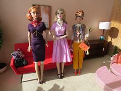 IMG_8029 (Mid Century Phicen) Tags: midcentury poppyparker diorama fashionroyalty ooak 16scale playscale atomic retro dolls fashiondolls barbe